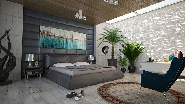 Feng Shui: How to do up your room to maximise calmness and get the best sleep