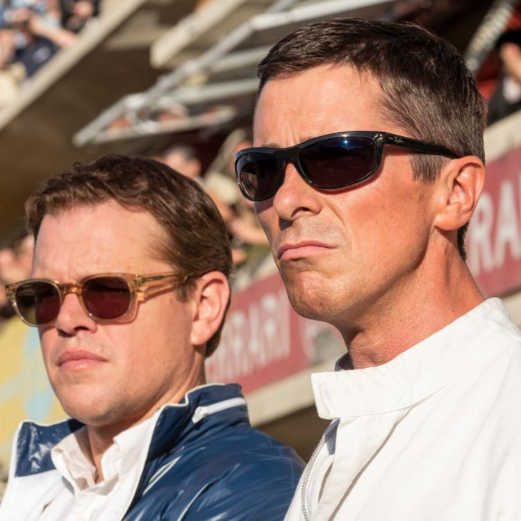 Ford v Ferrari Review: Matt Damon & Christian Bale starrer is an adrenaline rush even after the finish line