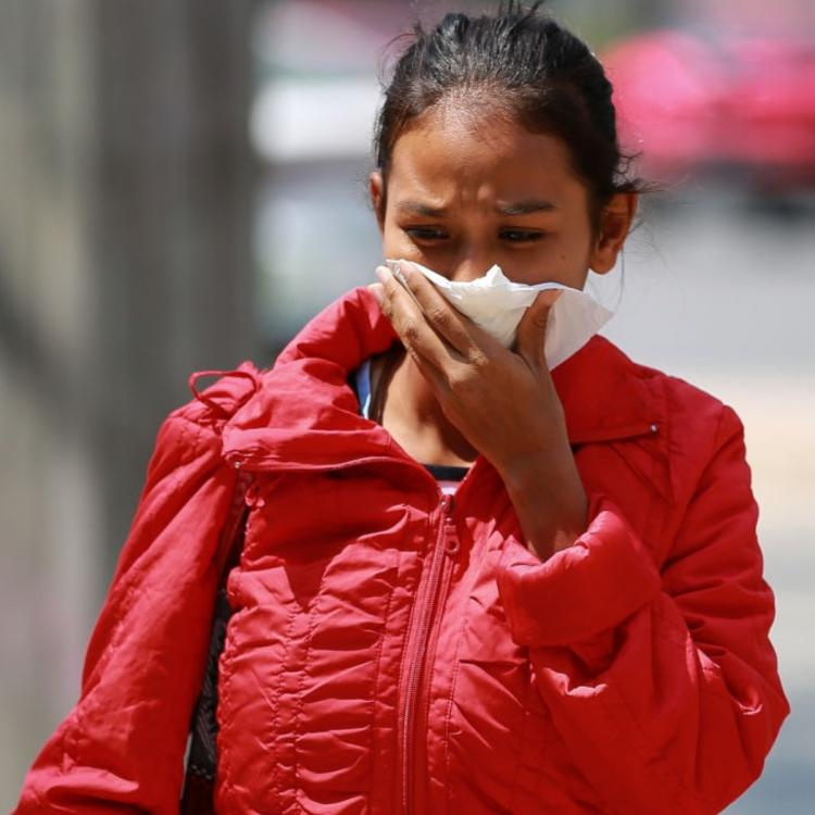 Coronavirus: Noida kids' toothpick hack minimizes physical contact in an elevator during the COVID 19 outbreak