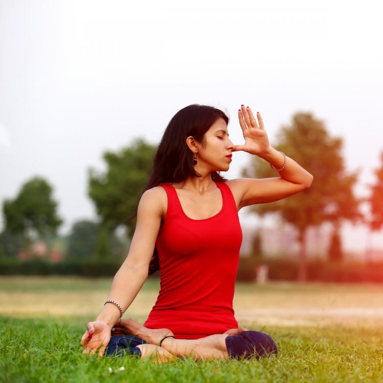 Anulom Viloma Pranayama: Here's why you should do THIS yoga technique every day