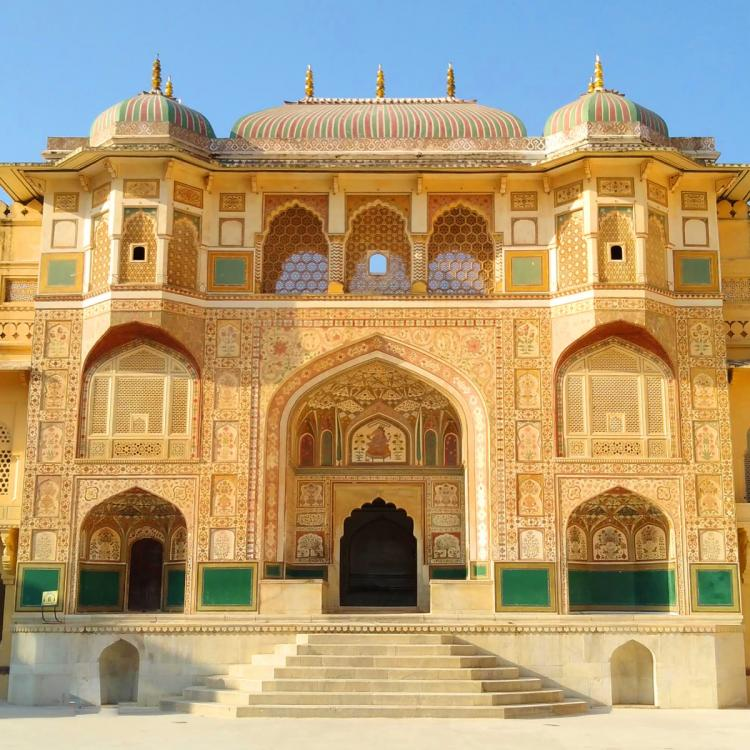 Forts in India: You should visit THESE popular forts in India for once