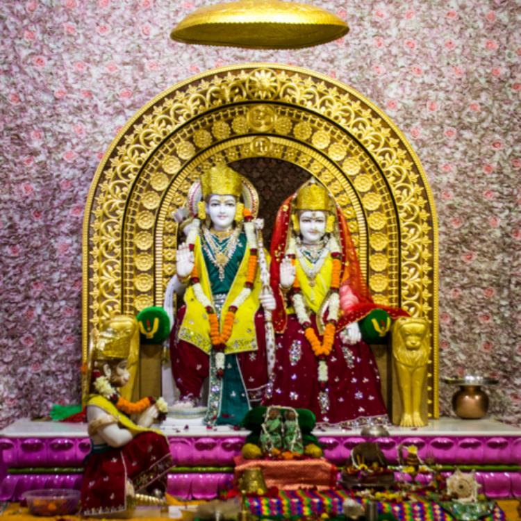 Ram Navami 2020 Wishes: Quotes, Messages, Facebook and WhatsApp status to wish your loved ones