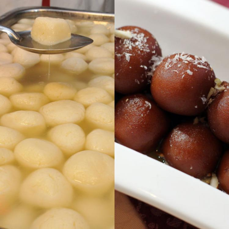 Gulab Jamun Vs. Rasgulla: Which is a better dessert? Find out