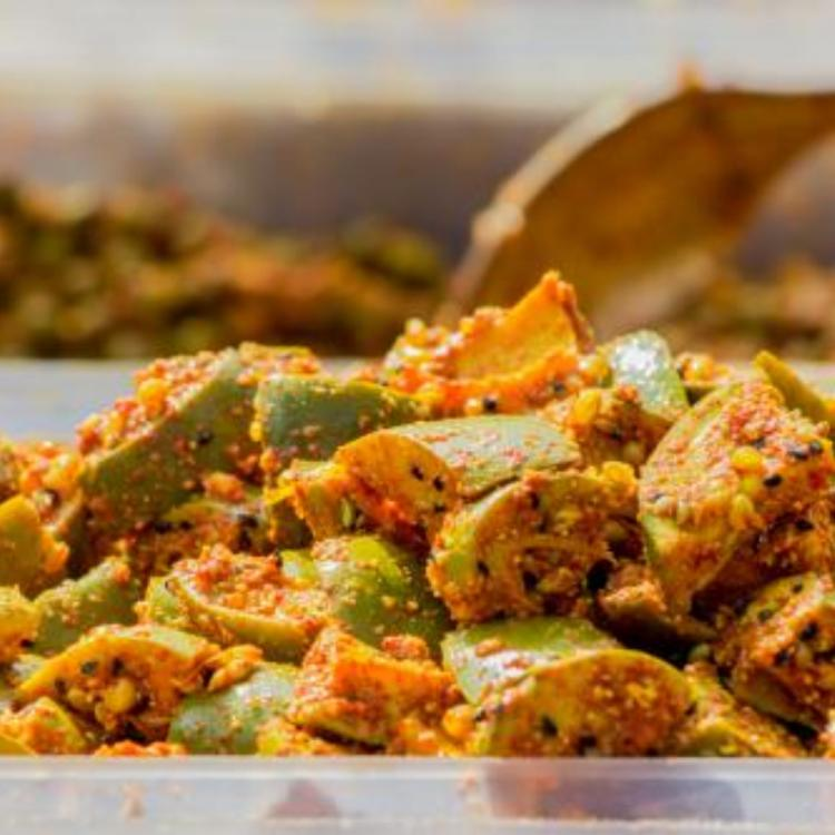 Do you love Achaar? Try THESE traditional pickle recipes at home