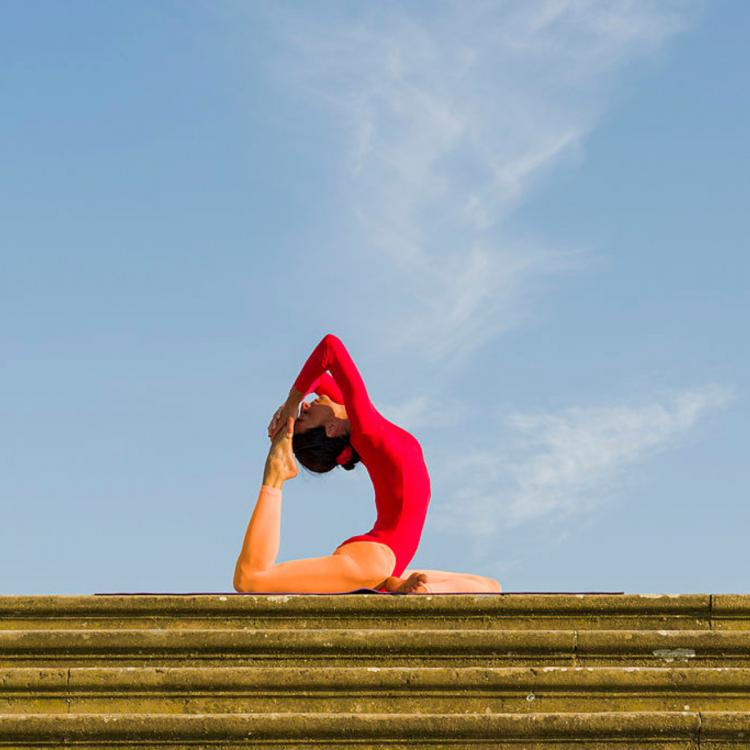 Pigeon Pose Yoga: Here are the health benefits of this asana and correct method to do it