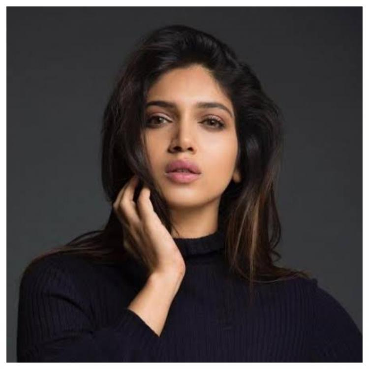 Bhumi Pednekar on her roles: I am satisfied with playing meaningful characters