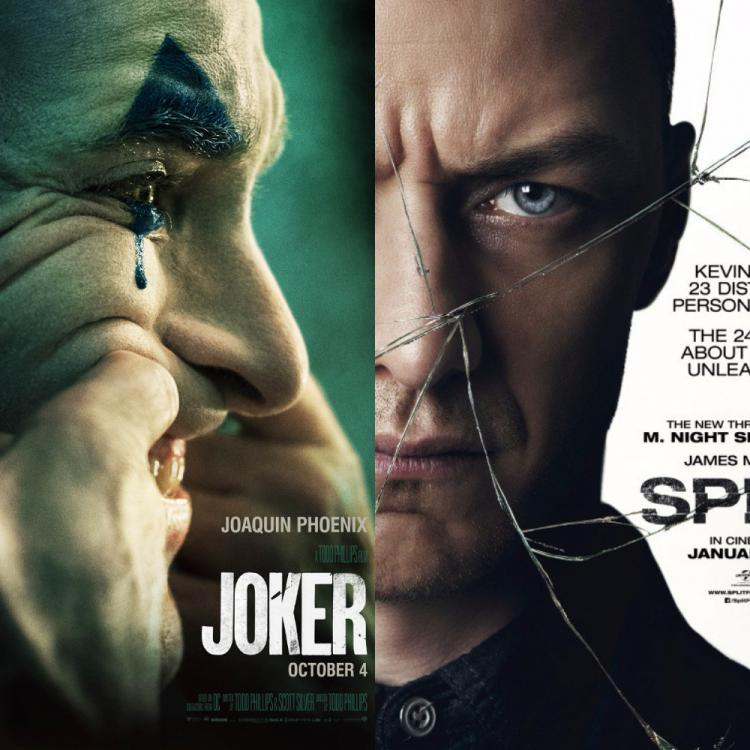 World Mental Health Day: From Joker to Split, Hollywood films that throw light upon mental health