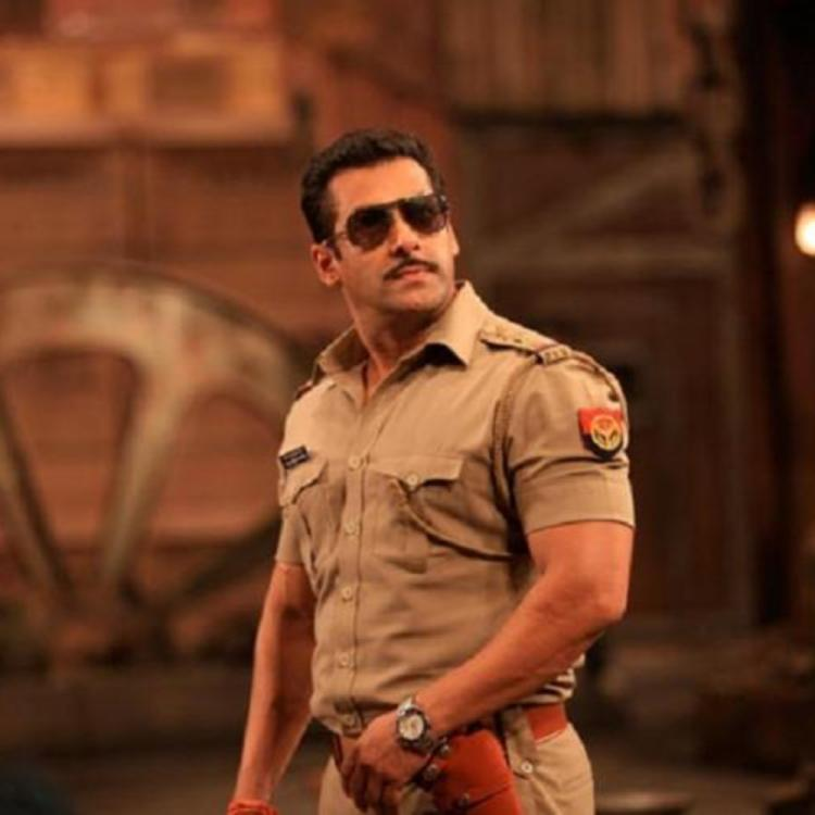 Salman Khan's film India's Most Wanted Cop: Radhe to release on Eid 2020? Find out