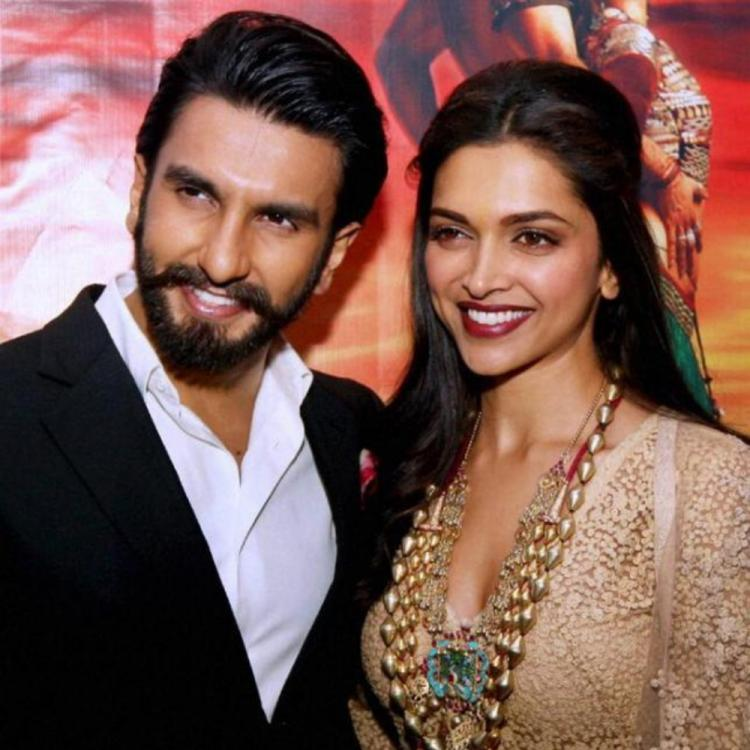 Deepika Padukone credits husband Ranveer Singh for her successful career