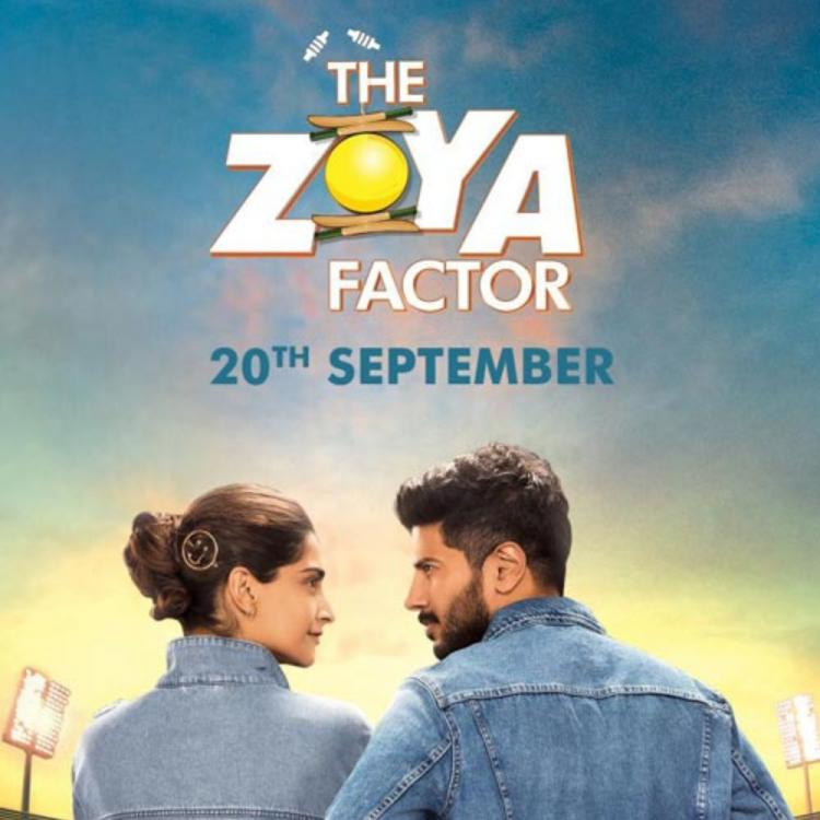 The Zoya Factor: Even Virat Kohli kisses the lucky charm locket before heading to the pitch, Watch the video
