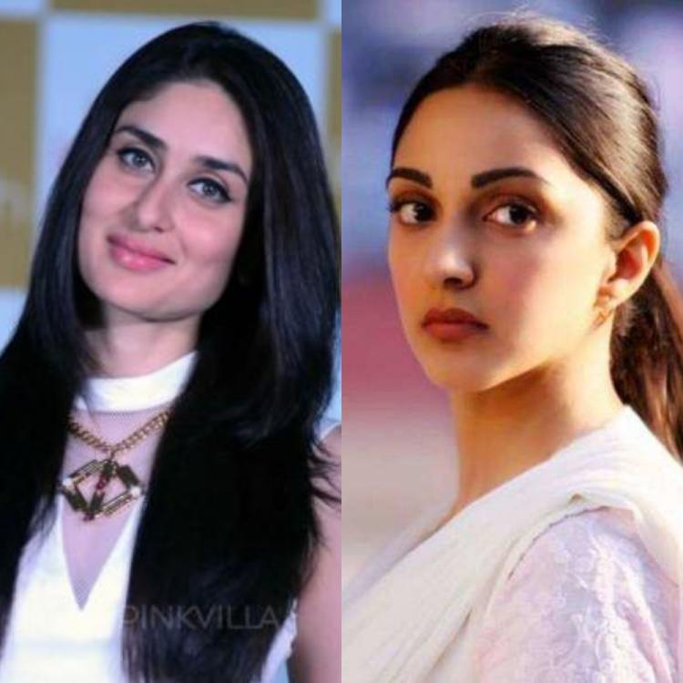 Kareena Kapoor criticises Kiara Advani's role in Kabir Singh, says she doesn't believe in a person like that