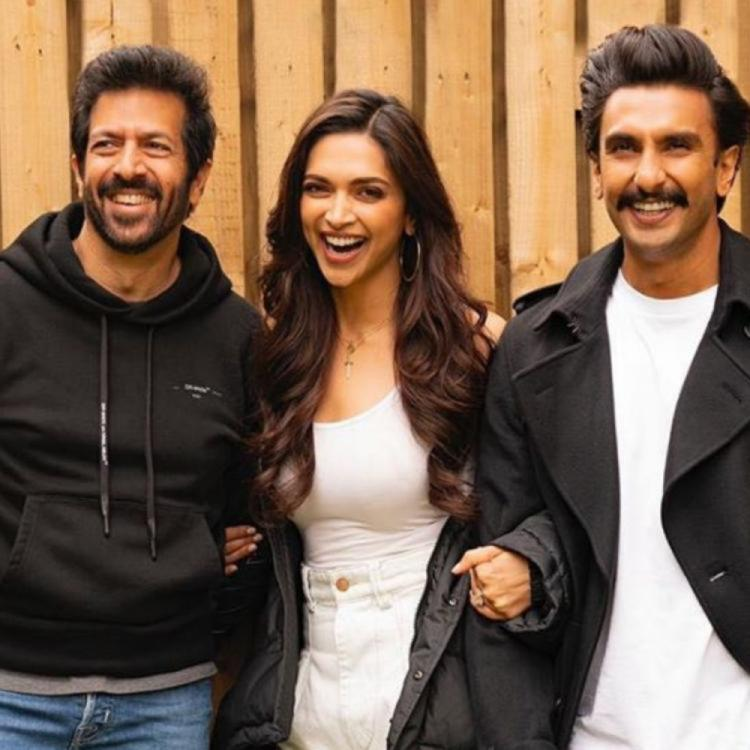 Kabir Khan lauds Deepika Padukone; says she embodies Romi Devi's energy in '83