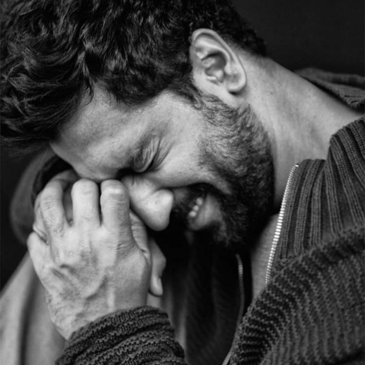 Vicky Kaushal REVEALS he is in a relationship with 'PIZZA' and its complicated; Check out the post