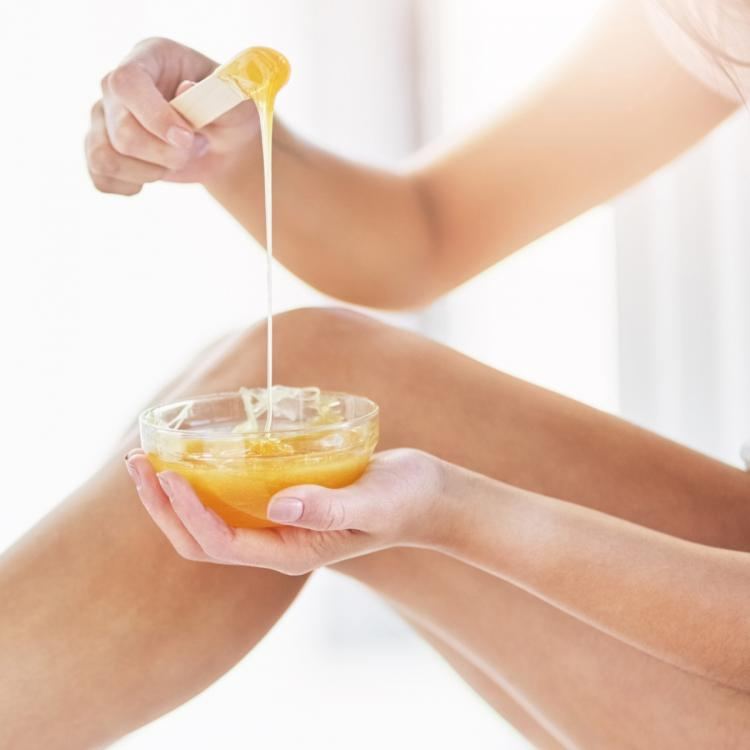 Milk Wax: THIS wax removes the hair naturally; Find out how