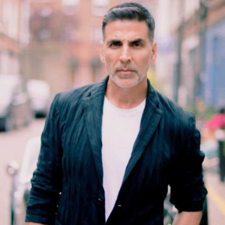 Akshay Kumar takes to Twitter and expresses his elation thanking his fans for their birthday wishes