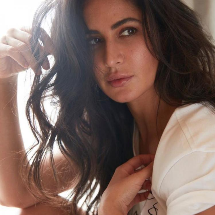 Katrina Kaif looks plush and pretty in her latest picture; Check it out