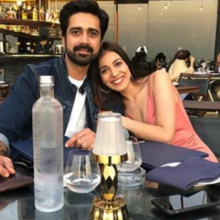 Nach Baliye 9: Avinash Sachdev opens up on his break up with ex Rubina Dilaik, accepts they were insecure