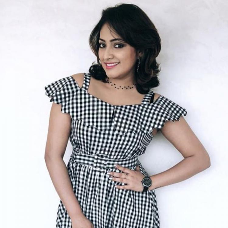 Haripriya comments on Rashmika Mandanna's lip lock scene, says she disapproves of such commitments in her film