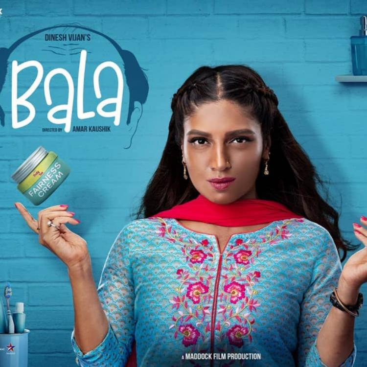 Bhumi Pednekar faces criticism for her character in Bala's trailer; Here's why