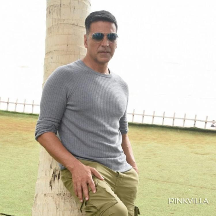 Happy Birthday Akshay Kumar: 7 times the actor showed he is the real Khiladi in Bollywood