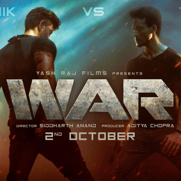 War Box Office Collection Day 4: Hrithik Roshan & Tiger Shroff starrer shows a good jump on FIRST Saturday
