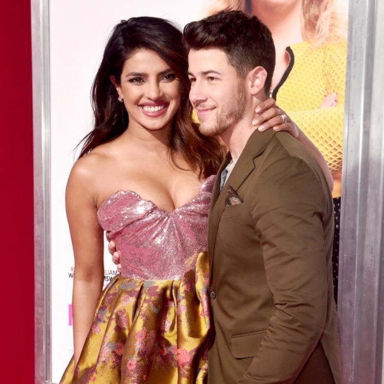 Priyanka Chopra says her marriage with Nick Jonas is a modern day long distance relationship