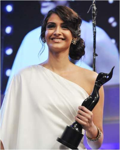 Photos,Sonam Kapoor,filmfare awards 2009