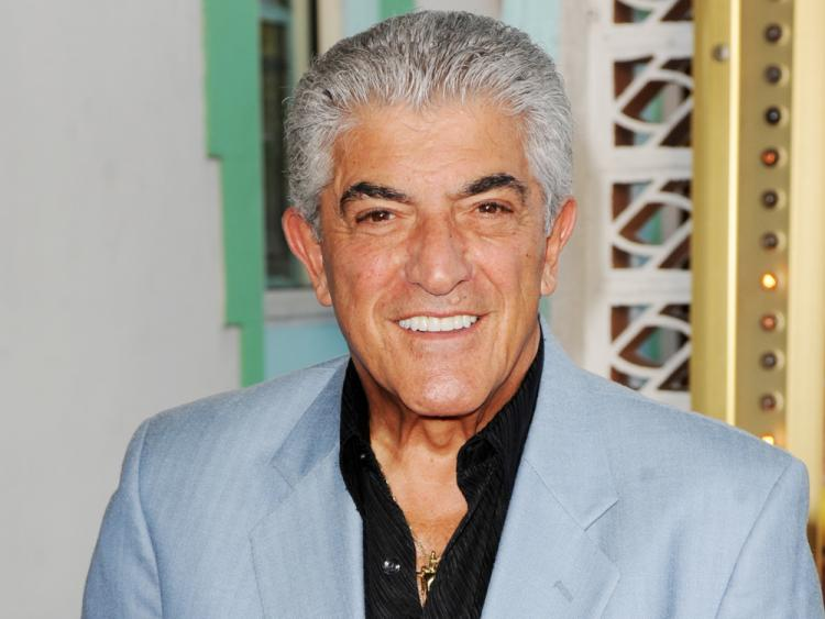 Sopranos actor Frank Vincent dies during open heart surgery