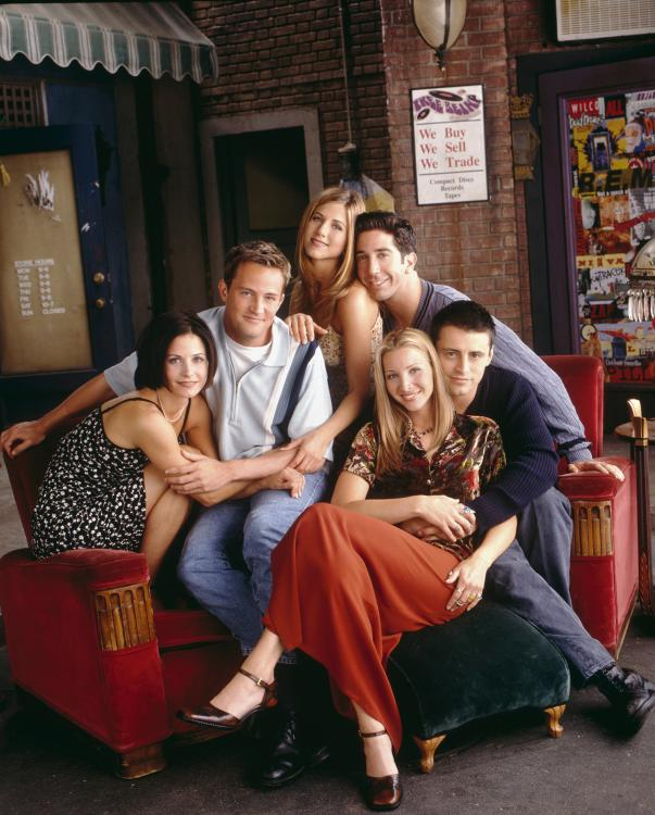 Friends 25th Anniversary: Best episode ranked from every season that we can never get over