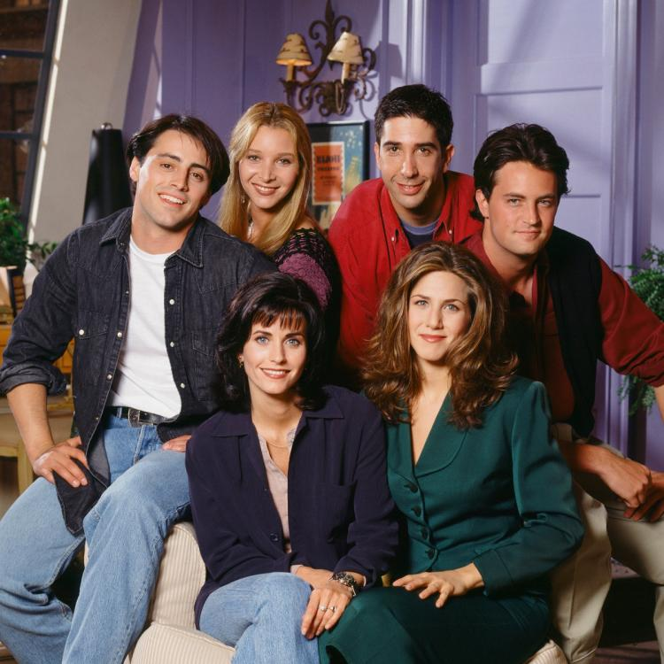 FRIENDS: THESE hidden details from the show will make you go ROFL