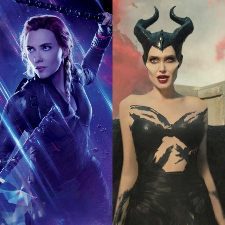 2019 has seen many empowering female characters take center stage in Hollywood.