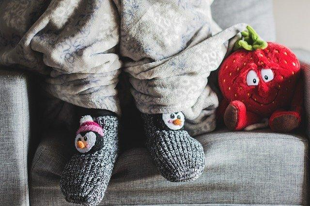 THESE are the home remedies you can try for cold feet and palms