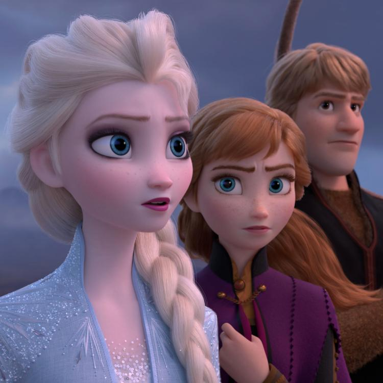 Frozen 2 also marks the return of Jonathan Groff and Josh Gad as Kristoff and Olaf.