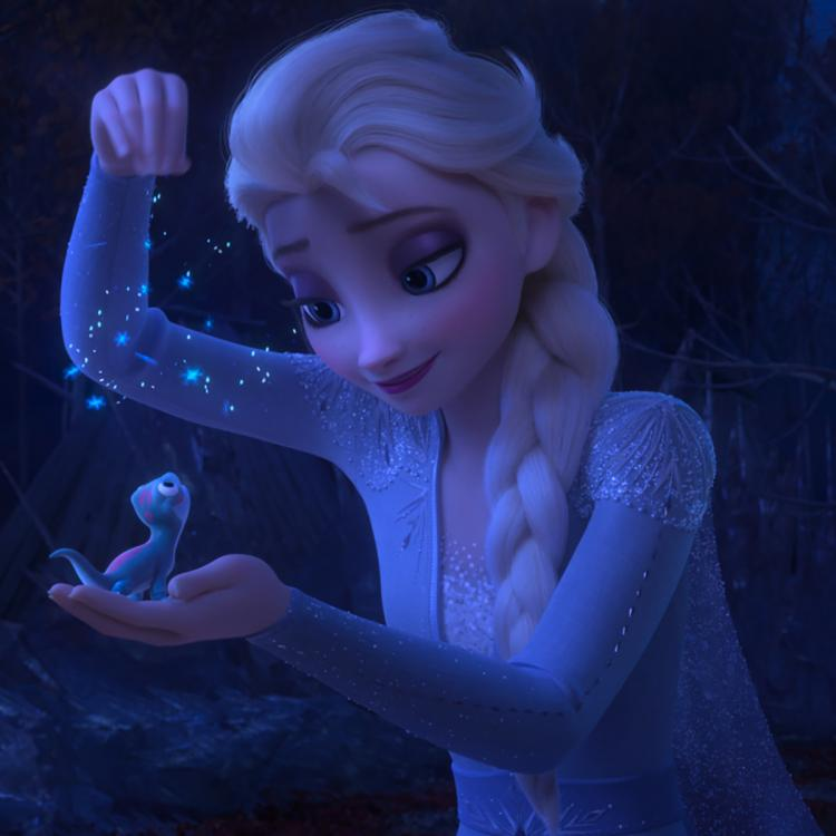 Frozen 2 continues to dominate the global box-office as it crosses the $700 million mark.