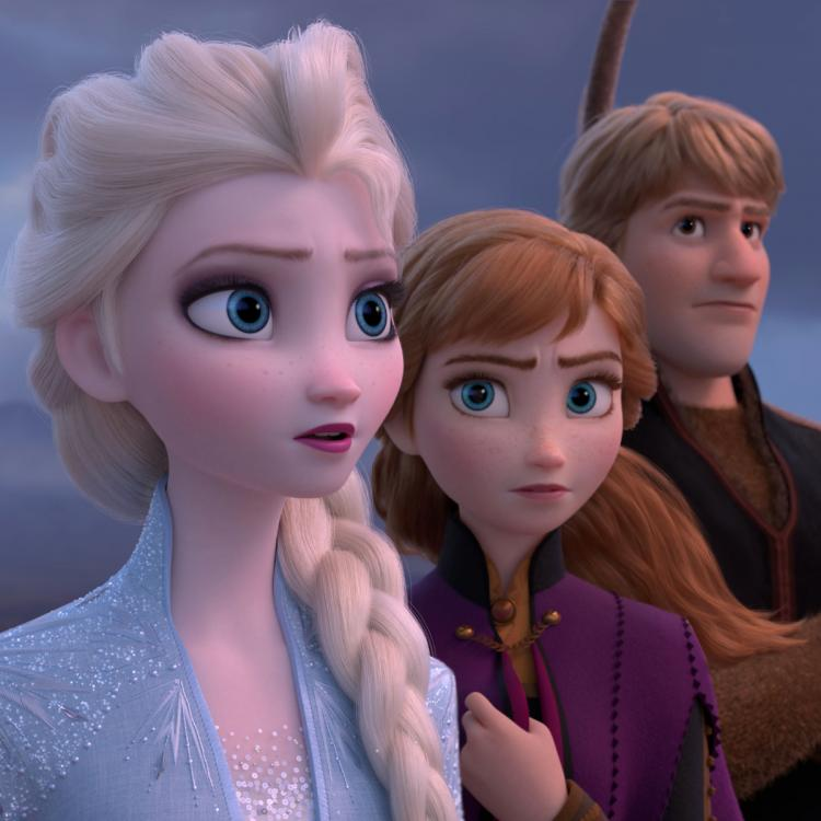 Frozen 2 also stars Jonathan Groff and Josh Gad in pivotal roles.