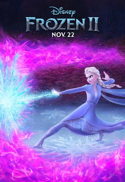 Frozen 2 US Box Office: Kristen Bell's film registers highest opening weekend for an animated film in November