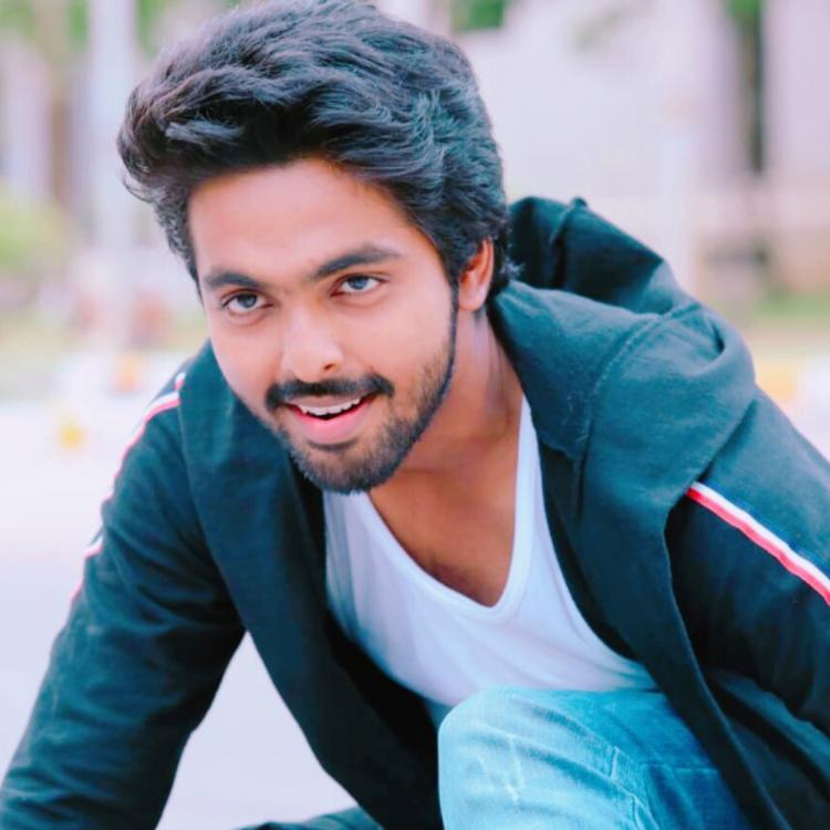 Aayiram Jenmangal: GV Prakash takes a break from filming in Bangkok to enjoy an auto ride; Watch