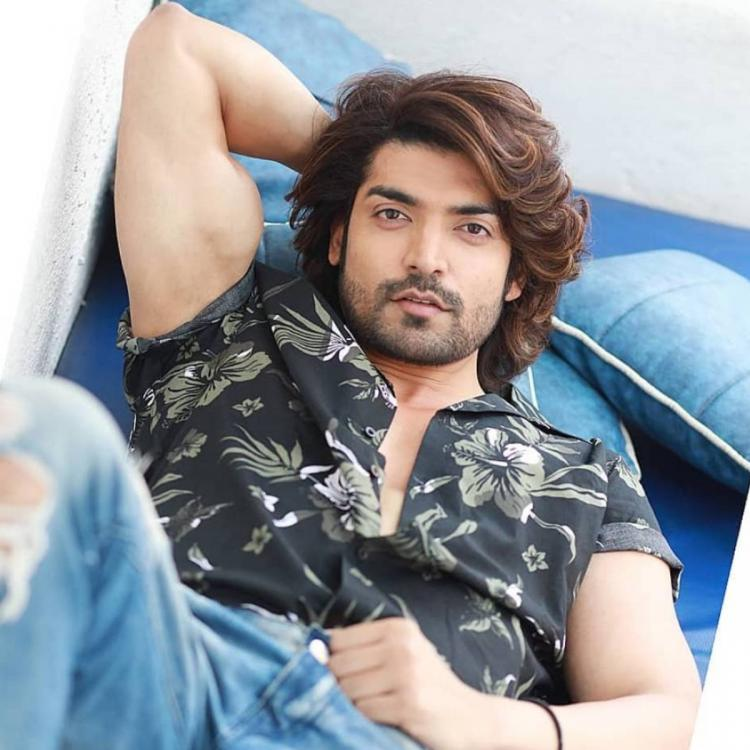EXCLUSIVE: Gurmeet Choudhary REVEALS his role in Geet Hui Sabse Parayi earned him debut Bollywood film