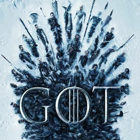 Game of Thrones final episode titled The Iron Throne sets viewership record