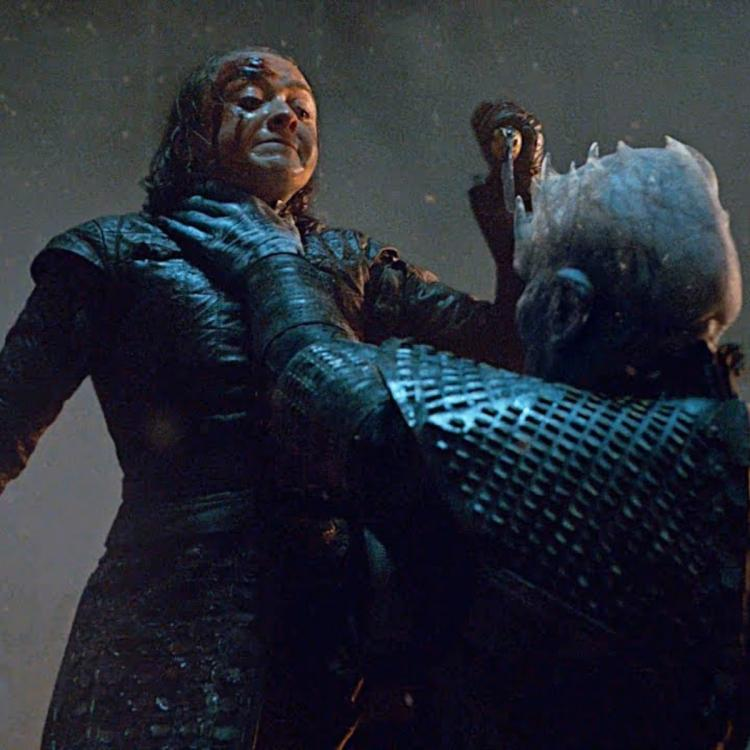 Game of Thrones: Here's WHY Arya Stark's journey to Weirwood Trees before killing Night King was chopped