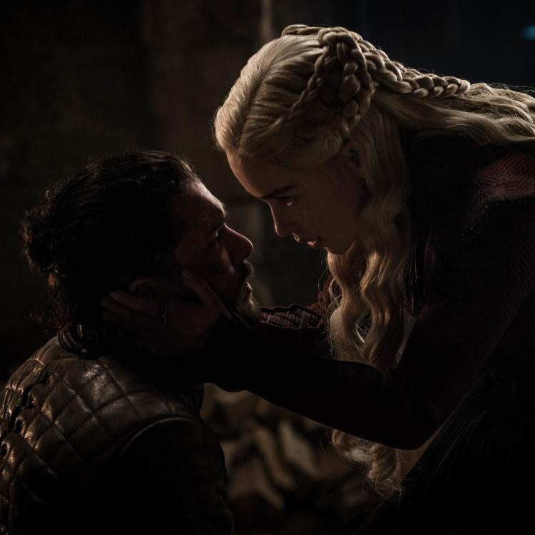 Game of Thrones fans were hoping for Jon Snow or Daenerys Targaryen to win the Iron Throne.