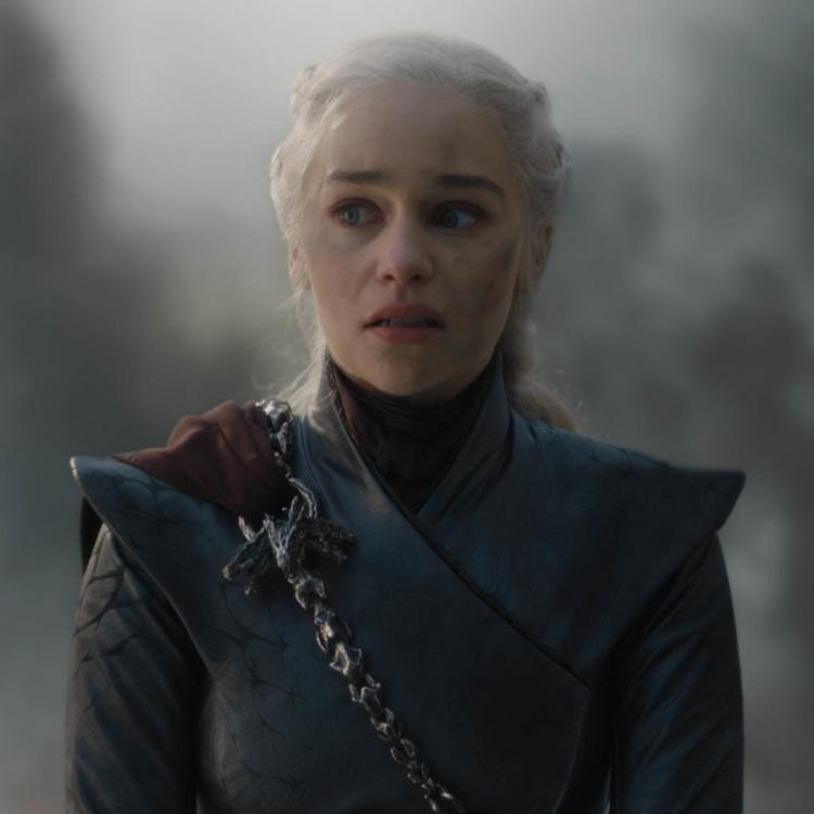 Towards the end of the last war in Game of Thrones Season 8, Daenerys Targaryen goes Mad Queen crazy and destroys King's Landing in its entirety.