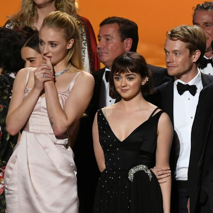 Game of Thrones stars met, hugged, wept and did more at Emmys 2019; Here's everything that happened