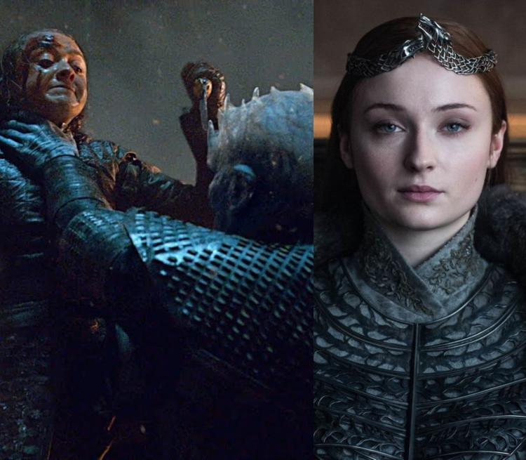 It's been a year since the series finale of Game of Thrones aired to a mostly negative response.