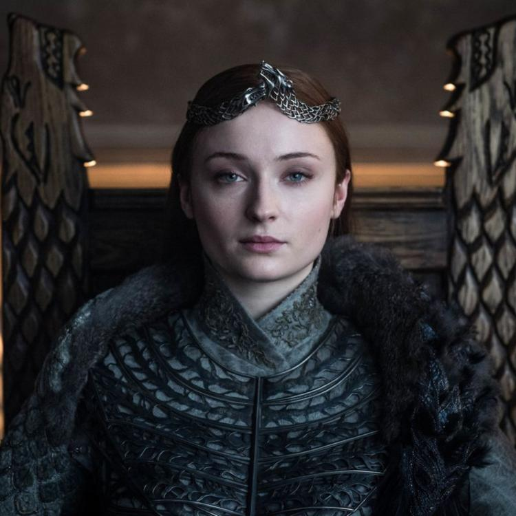 Sophie Turner wanted a very different death for Cersei Lannister in the final season of Game of Thrones.