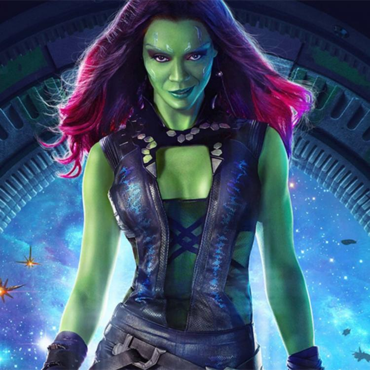 Will Gamora return in Guardians of Galaxy Vol 3? Zoe Saldana spills the beans