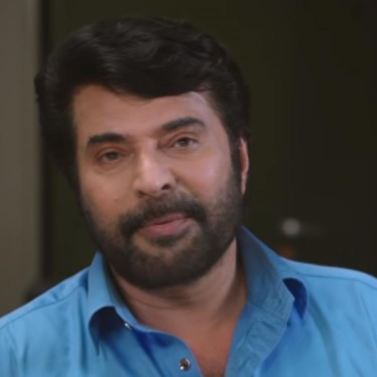 Mammootty and director Sathyan Anthikad to reunite for a film after 22 years?