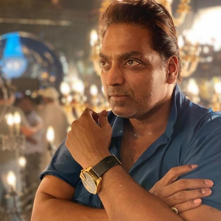 Ganesh Acharya declines accusations of non payment against him