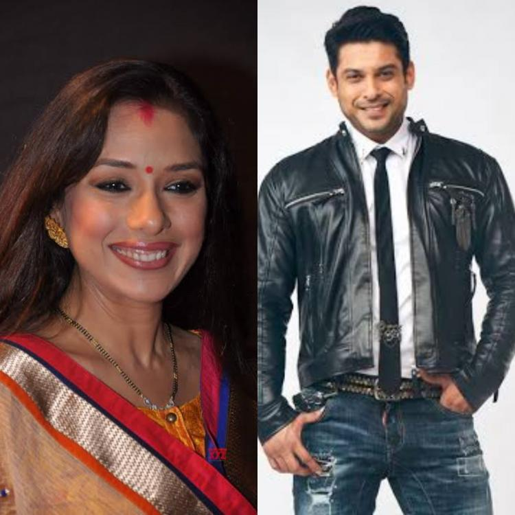 Bigg Boss 13: Ex contestant Rupali Ganguly supports Sidharth Shukla; Tags him as 'Alpha Male' of the house