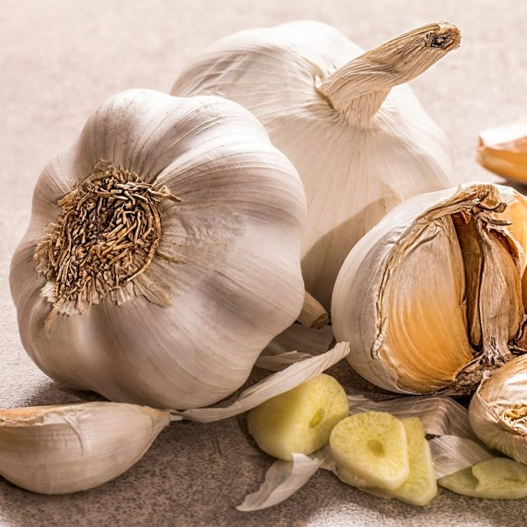 High Blood Pressure to Cholesterol: Check out the top 5 benefits of garlic salt